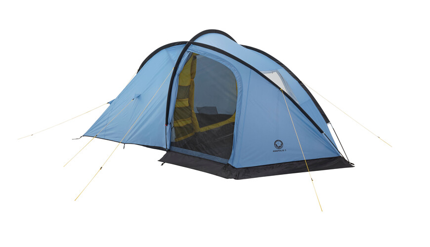 Grand Canyon Anapolis 3 tent blauw